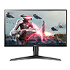 "LG 27MP37VQ-B, 27"" IPS, LED AG, 5ms GTG, 1000:1, 5000000:1 DFC, 250cd/m2, Full HD 1920x1080, D-Sub, DVI, HDMI, Tilt, Headphone Out, Black"